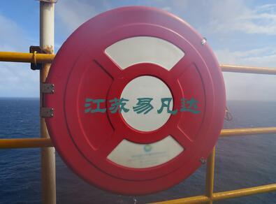 船用救生圈防护箱,海上船舶平台救生圈专业防护存放箱