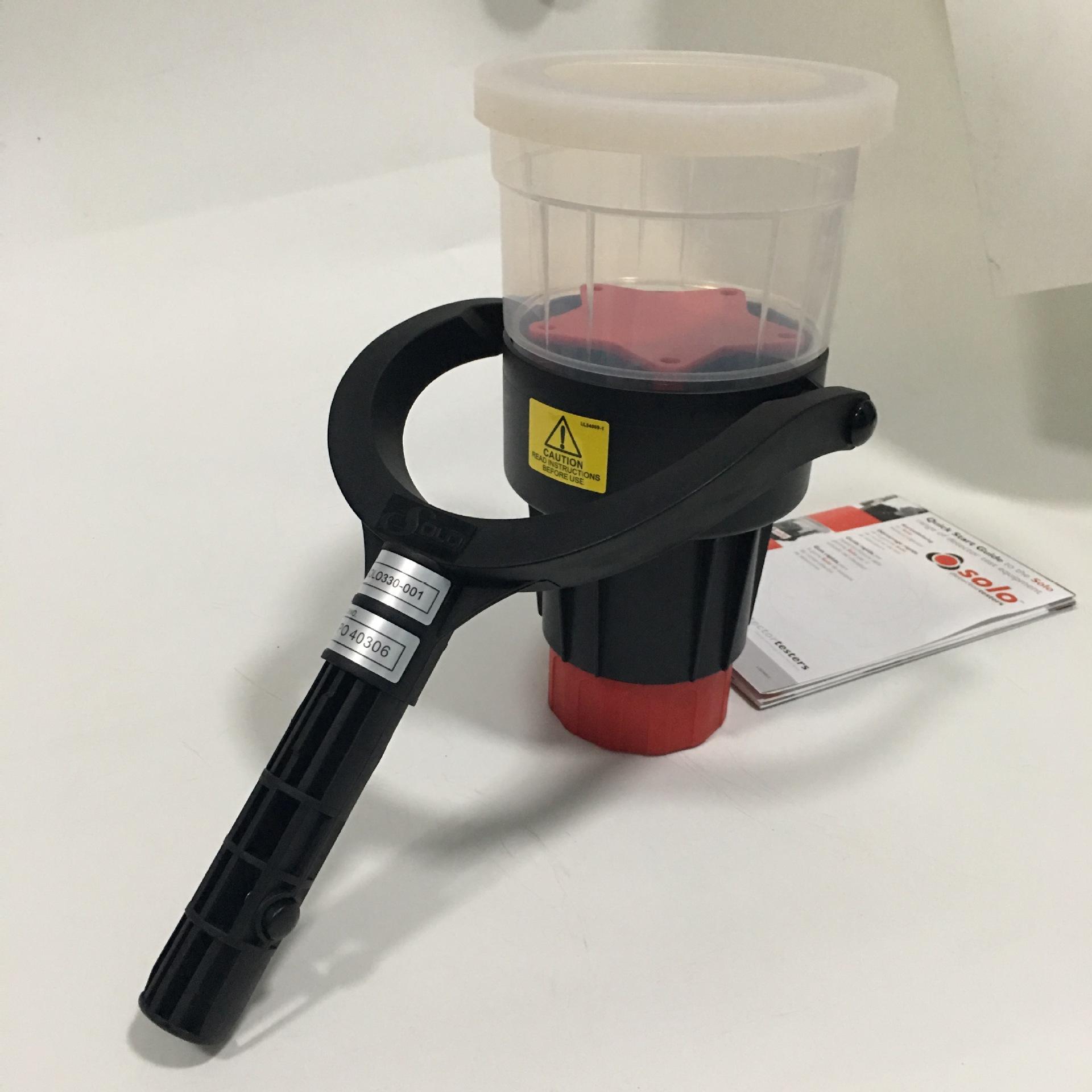 SOLO 100感烟探头测试工具,SOLO SMOKE DETECTOR 331073 SOLO330