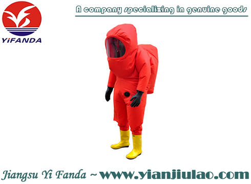 heavy duty chemical suit,2016 Solas approved heavy duty chemical protective suit